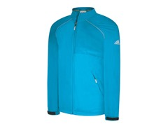 Storm Soft Shell Rain Jacket - Aquatic