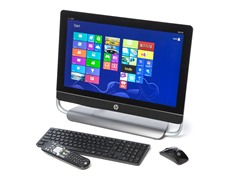 "ENVY 23"" Quad-Core i7 AIO PC w/ Blu-ray"