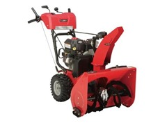 Snapper 24-Inch Snow Thrower
