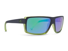 VonZipper Snark, Black/Lime