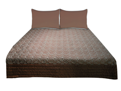 Baroque Coverlet 3-Piece Set -King