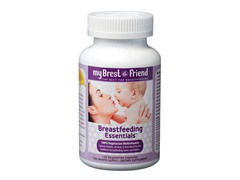 Breastfeeding Essentials Multi Vitamin