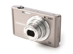 Samsung 16.1MP Digital Camera w/ 5x Opt