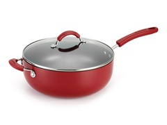 KitchenAid Nonstick 6-1/2 Qt. Chef Pan