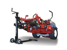 MoJack Lift for Tractors and Mowers