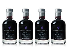 Elderberry White Balsamic Vinegar (4)