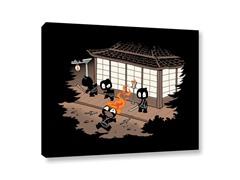 Unstealthiest Ninja (4 Sizes)