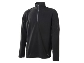 Fila Men's and Women's Microfleece Pullovers