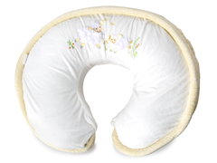 Boppy Nursing Pillow and Slipcover