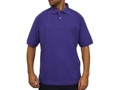 Reebok Superior Pique - Purple