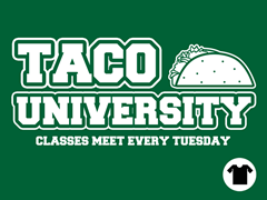 Taco University