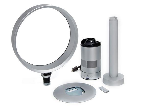 dyson air multiplier bladeless pedestal fan. Black Bedroom Furniture Sets. Home Design Ideas