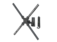 "Level Mount Full Motion Mount 10-47"" TV"