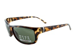 Polarized Tahoe Sunglasses, Tortoise