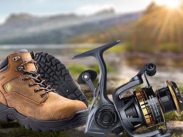 Hunting, Fishing & Tactical Gear