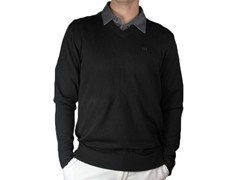 Travis Mathew Men's Peyton Sweater (XL)