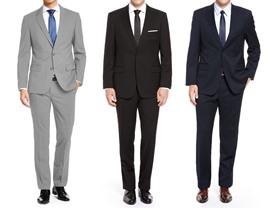 Renoir Men's Suits