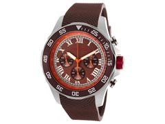 Men's Tracker, Brown