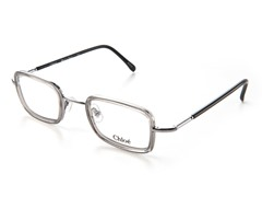 Chloe CL1140.C01.4 Optical Frames - Grey