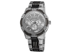 August Steiner Quartz Sport Multifunction
