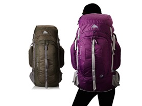 Kelty Mens and Womens Hiking Backpacks