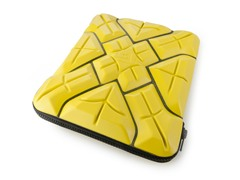 "Extreme Sleeve for 10"" Tablets - Yellow"