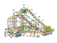 Son of Serpent Coaster