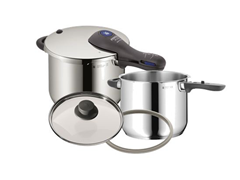 WMF Pressure Cooker Set