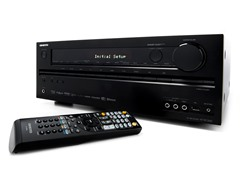 Onkyo 7.2 Receiver w/ Bluetooth & Wi-Fi
