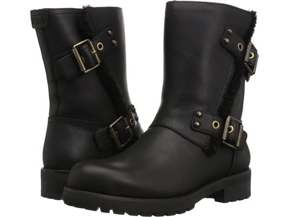 dc037f72394 UGG Women's Niels Zippered Boot