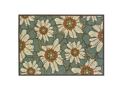 Monte Carlo Floral Rug-7 Sizes