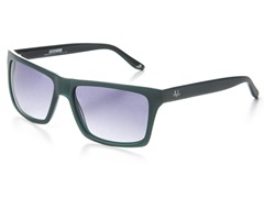 Versace Sunglasses, Green
