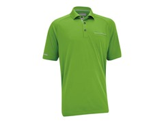 Ashworth Men's Polo Shirt, Pistachio
