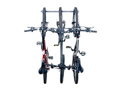 3-Bike Rack