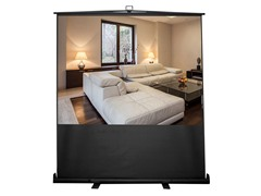 "Pyle Projector Screen 42.9"" x 57.8"""