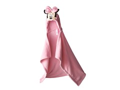 Minnie Mouse Hooded Wrap - Toddler