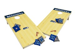 NFL Tailgate Toss XL Game
