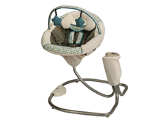 Graco Sweet Snuggle Soothing Swing