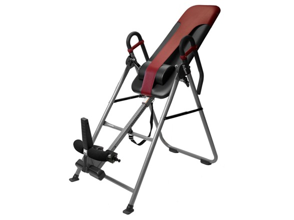 FitSpine Inversion Table Inversion Table Spine