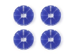 4pc Fragrance Disc Set: Lavender