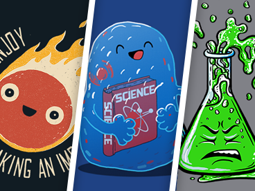 Category Spotlight: Science