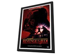 "27"" x 40"" Revenge of the Jedi Poster"