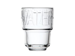 "La Rochere ""Water"" Tumbler 8.5-oz (6)"