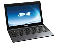 "Asus 14"" Dual-Core Laptop"