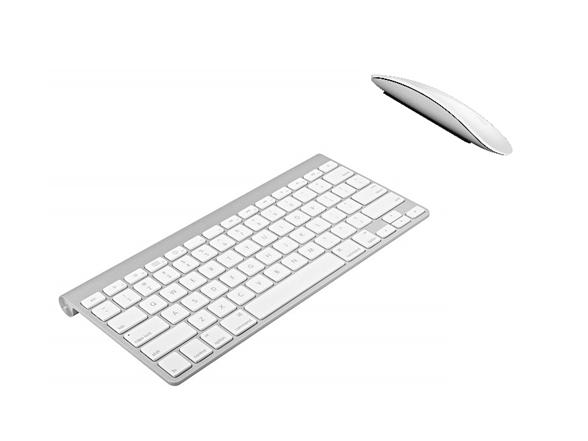 3801b748d8b Apple Wireless Keyboard & Mouse Bundle