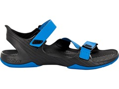 Men's Barracuda Sandal - Blue