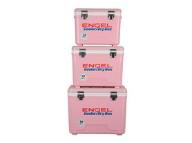 Engel Cooler/Dry Box (3 Sizes)