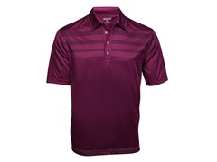 Dunes Polo - Purple (S)