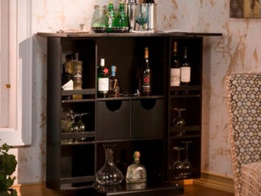 Places To Store Your Booze