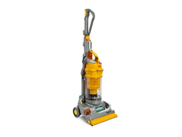 Dyson dc14 all floors vacuum yellow for All floors